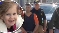 El padre de la niña la escuchó gritar gracias un monitor de bebé, pero al acudir a ayudarla había pasado lo peor.