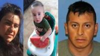 El alguacil Gary Virts, del condado de Wayne, dijo que el cuerpo de la madre del infante fue sepultado bajo tierra, troncos y ramas.
