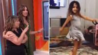 Toni Costa, pareja de Adamari López, compartió en las redes un video de la hija de ambos bailando. Para ver el episodio completo de Un Nuevo...