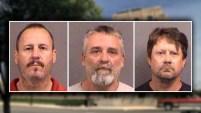 Un jurado halló culpables a tres hombres de idear y tratar de llevar a cabo un macabro plan. Te contamos los detalles del caso.