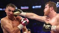 El púgil mexicano es el campeón de peso mediano de la Consejo Mundial de Boxeo. Te contamos por cuánto es el contrato y por qué.
