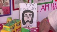 """La serie de Telemundo ha desatado toda una nueva fiebre sobre el """"Sol de México""""."""