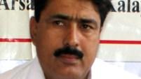 Shakil Afridi cumple una condena de 23 años tras las rejas en Pakistán bajo condiciones deplorables.
