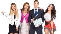 La nueva novela de Telemundo cuenta con las actuaciones de Danna Paola, Eugenio Siller, Laura Flores y Kimberly Dos Ramos. Mira aquí las fotos del elenco.