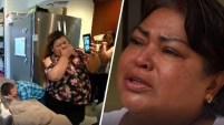 """La mujer viajó a México pensando que le entregarían la """"green card"""" en el consulado estadounidense pero se la negaron. Expertos..."""