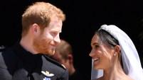 La boda real que hechizó al mundo fue el corolario de casi dos años de una hermosa relación. Te la contamos.