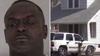 La menor de 14 años fue arrestada mientras investigan la muerte del hombre de 48 años.