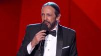 El cantautor dominicano Juan Luis Guerra recibió el Premio Billboard Trayectoria Artística. Mira el video aquí.