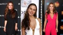 La actriz mexicana ha tenido sus altas y bajas, pero su talento y belleza no ceden