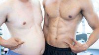 """Un estudio de una famosa cadena de gimnasios revela que las mujeres —y los mismos hombres — aceptan cada vez más los llamados """"cuerpos de..."""