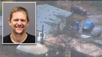 Un hombre de Oregón murió tras ser baleado por agentes policiales cuando supuestamente intentaba matar al último miembro familiar que...