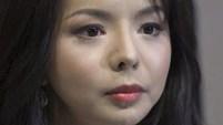 El gobierno chino le negó la visa a Anastasia Lin, Miss Mundo Canadá, y ya se desató la polémica. Aquí te contamos la historia.