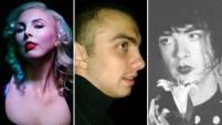 Decenas de personas murieron el fin de semana, muchas de ellas relacionadas con las artes y la música.