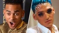 El abogado del cantante dijo que hablaría sobre la supuesta extorsión que sufría a manos de Kevin Fret, el trapero gay asesinado. Para...