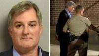 Tras varios juicios y más de tres años desde el incidente, un expolicía fue sentenciado a prisión por el asesinato del novio de su hija. Te contamos los detalles...