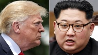El presidente de EEUU pateó el tablero y canceló la cumbre con su par norcoreano. Te contamos cómo afecta su relación.