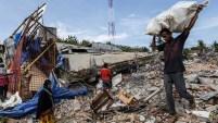El terremoto de magnitud 6.5 sacudió la misma región donde ocurrió el tsunami en 2004.