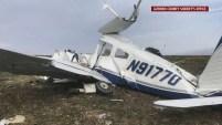 Las víctimas del accidente tenían entre 15 y 49 años, según las autoridades.