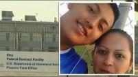 Cristian Vázquez, de 19 años, fue detenido luego de una discusión en público con su novia en la que testigos aseguran que le...
