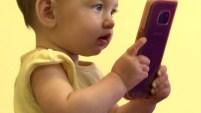 Juguetes de entrenamiento que ayudan a los niños antes de enfrentarse a un celular, tableta, y las redes sociales.