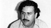 Javier Peña y Steve Murphy, los famosos agentes de la DEA que lucharon contra Pablo Escobar, revelan nuevos secretos del capo colombiano en su...