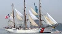 Las embarcaciones comenzaron a llegar a la costa neoyorquina con un sinnúmero de sorpresas de los cuales podrás disfrutar toda la familia.