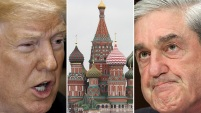 El exdirector del FBI, Robert Mueller, encabeza el equipo que tiene en la mira las supuestas injerencias en las elecciones del 2016 y su conexión con la campaña...