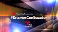 Aquí puedes hacer tu donativo a la Cruz Roja Ecuatoriana.