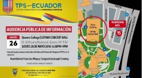 El TPS es una medida de protección provisional para países que sufren grandes catástrofes, como el terremoto del 16 de abril en Ecuador que dejó más de...