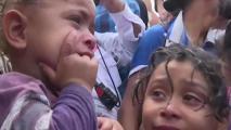 Avanza por México caravana de migrantes. Noticias en tiempo real