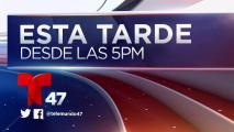 Breve Informativo Telemundo 47. Noticias en tiempo real