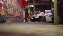 Conductor trató de salvar la vida de niña que arrolló. Noticias en tiempo real