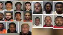 Desmantelan pandilla en megaoperativo en Westchester. Noticias en tiempo real