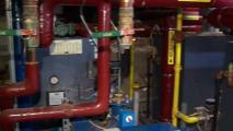 Plan para mejorar la calefacción en viviendas públicas. Noticias en tiempo real