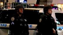 Presunto francotirador de ISIS arrestado en Nueva York. Noticias en tiempo real