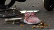 Arrestan a conductor que aplastó mortalmente a niña. Noticias en tiempo real