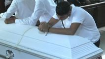 Cinco adolescentes mueren en horrendo accidente . Noticias en tiempo real