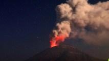 Popocatépetl: Mitos y ciencia del coloso. Noticias en tiempo real