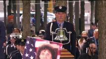 Dolor a 18 años del 11/S en Nueva York. Noticias en tiempo real