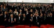 Los ganadores de los prestigiosos galardones cinematográficos