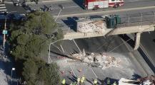 Hombre muere tras un choque con un camión de basura. Noticias en tiempo real