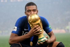 FIFA: Mundial en Catar se jugará con 32 equipos