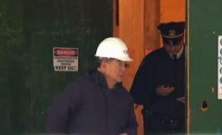 NYC vive fatídico día en sitios de la construcción