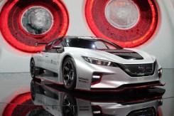 Autos que roban el aliento en el Auto Show de Nueva York
