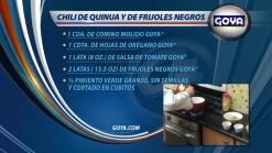 GOYA CHILI DE QUINUA