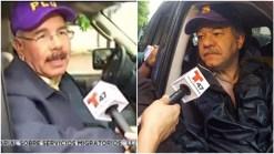 Danilo Medina cierra campaña en República Dominicana