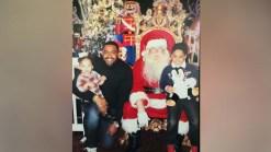 ¡Envíanos tus fotos de Navidad!