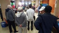 Video: Campaña Telemundo 47 Te Protege participa en foro comunitario