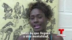 Así se baila twerking en Colombia