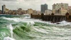Divulgan video en español sobre marejadas ciclónicas